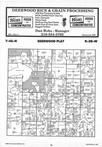 Map Image 035, Crow Wing County 1987 Published by Farm and Home Publishers, LTD